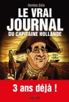 image le-vrai-journal-du-capitaine-hollande-9782268077666